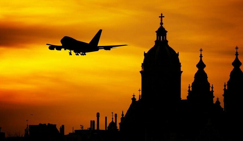 Por que viajar pela TAP Air Portugal?