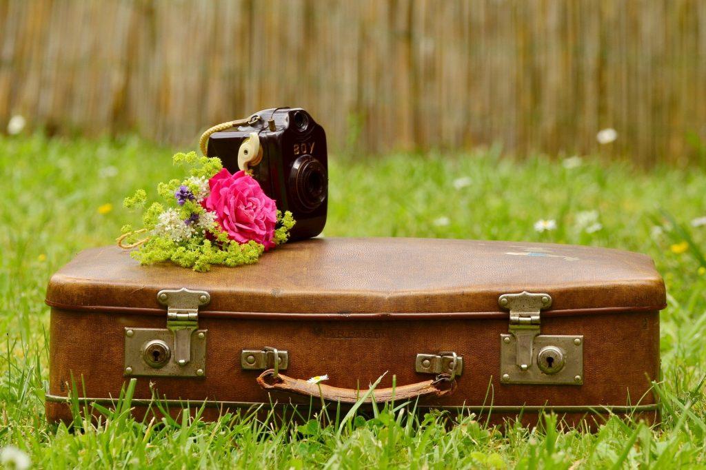 A bagagem de mão ideal: o que levar