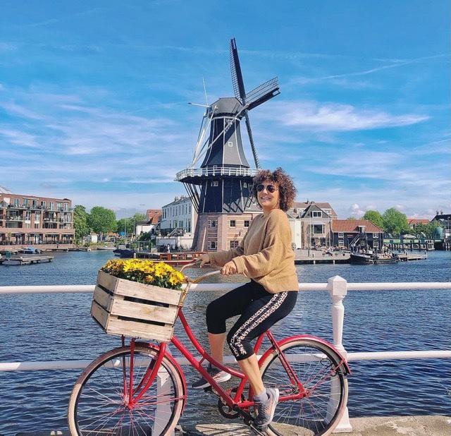 Moinho Adrian, Haarlem